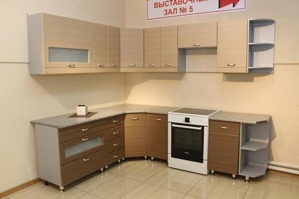 Фото кухонной мебели