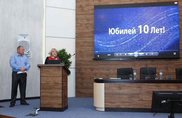 Евгения Мишустина, руководитель мебельной компании, г. Старый Оскол