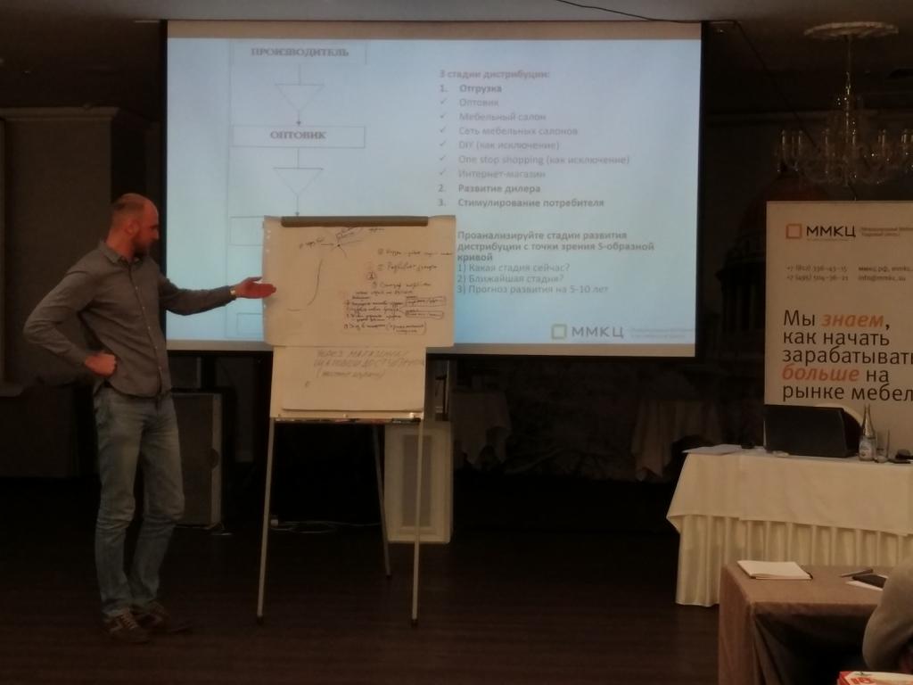 Семинар 10+ моделей принятия решений, которые помогут вам вывести компанию на новый уровень развития выступление участников