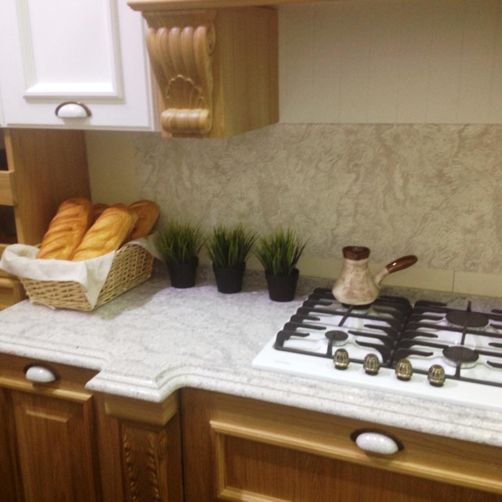 Мебельный мерчандайзинг кухня