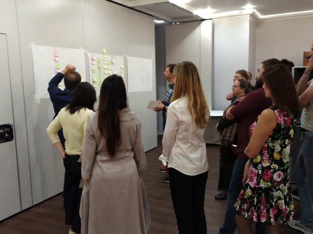 Семинар 10+ моделей принятия решений, которые помогут вам вывести компанию на новый уровень развития. Коллаж