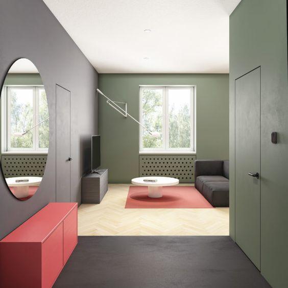 Дизайн и обустройство жилья - Страница 5 Bebf1da1312b85f8d7061516d042b1c1